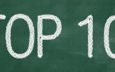 The Top Ten Traits of Terrific Teachers