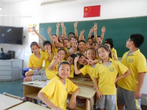 7 Hints for Success in the Foreign English Teacher's Class