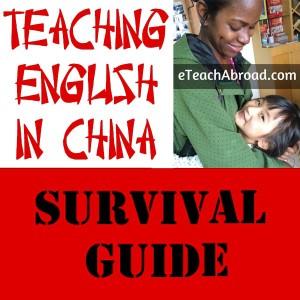 tesol-china-survival-guide
